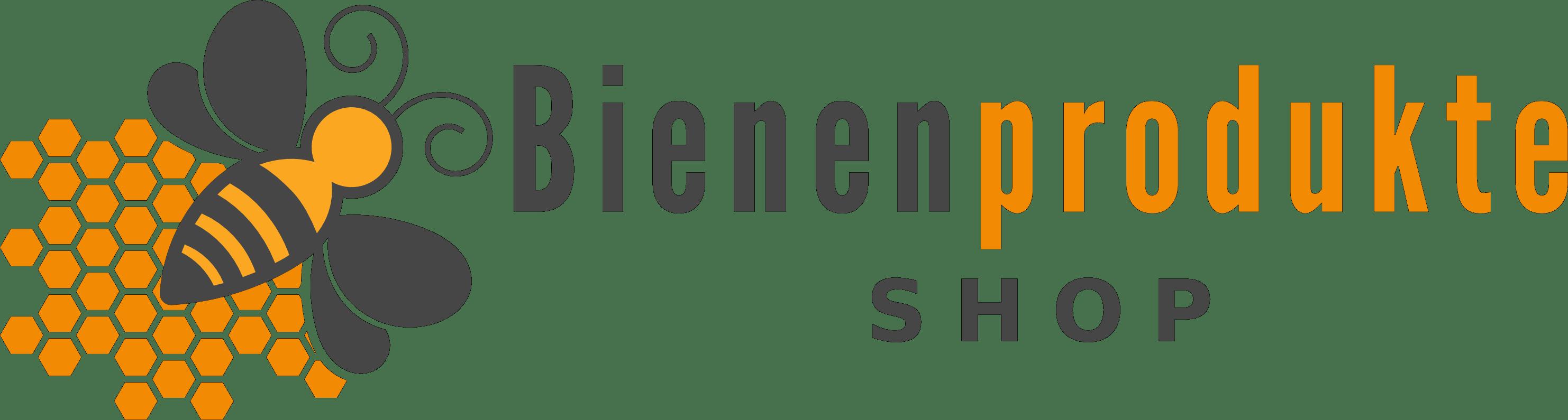 Bienenprodukte-Shop-Logo