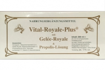 Vital-Royale-Plus®