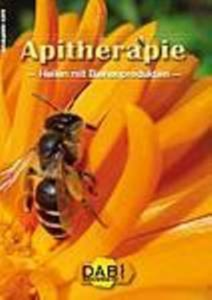 Flyer: Apitherapie